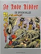 De spookvallei by Karel Biddeloo