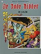 De golem by Karel Biddeloo