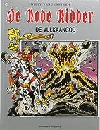 De vulkaangod by Karel Biddeloo