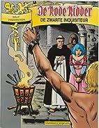 De zwarte inquisiteur by Martin Lodewijk