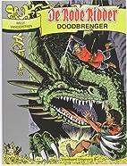 Doodbrenger by Martin Lodewijk