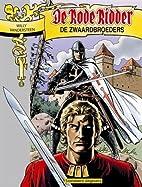 De zwaardbroeders by Martin Lodewijk
