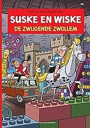 De zwijgende Zwollem por Peter Van Gucht