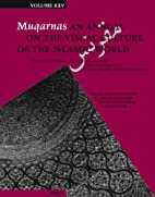 Frontiers of Islamic art and architecture :…