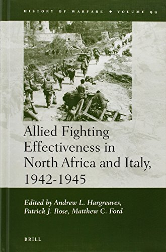 PDF] Allied Fighting Effectiveness in North Africa and Italy