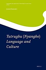Tutrugbu (Nyangbo) Language and Culture…