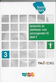 Basisboek N3 [Boek] : Anatomie en ziekteleer…