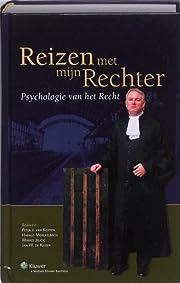 Reizen met mijn rechter psychologie van het…