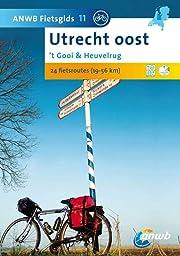 Utrecht oost 24 fietsroutes (19-56 km)