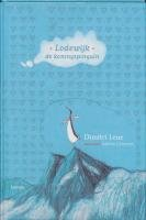 Lodewijk, de koningspinguïn by Dimitri…