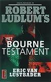 El legado de Bourne / Eric Van Lustbader ; traducción de Martín Rodríguez-Courel Ginzo