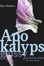 Apokalyps by M. Mulders