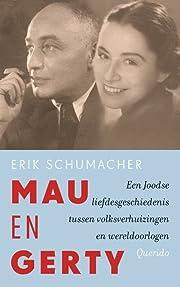 Mau en Gerty een Joodse liefdesgeschiedenis…