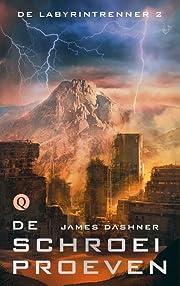 De schroeiproeven av James Dashner