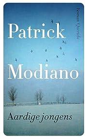 Aardige jongens de Patrick Modiano