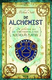 De alchemist af Michael Scott