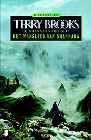 Het wenslied van Shannara por Terry Brooks