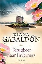 Terugkeer naar Inverness by Diana Gabaldon