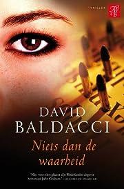 Niets dan de waarheid de David Baldacci