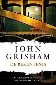 De bekentenis por John Grisham