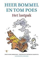 Het lastpak – tekijä: Henk Hardeman