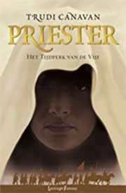 Priester (Het Tijdperk van de Vijf, Band 1)…