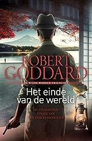 Het einde van de wereld av Robert Goddard