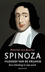Spinoza vijf wegen naar de vrijheid - Maarten Van Buuren