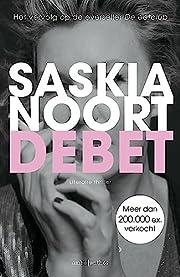 Debet af Saskia Noort