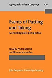 Events of Putting and Taking: A…