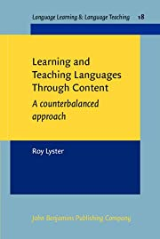 Learning and Teaching Languages Through…