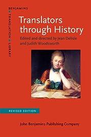 Translators through History de Jean Delisle