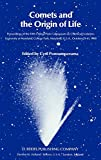 Comets and the origin of life : proceedings of the Fifth College Park Colloquium on Chemical Evolution, University of Maryland, College Park, Maryland, U.S.A., October 29th to 31st, 1980 / edited by Cyril Ponnamperuma
