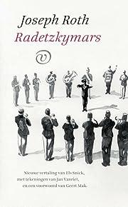 Radetzkymars por Joseph Roth