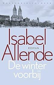 De winter voorbij af Isabel Allende