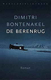 De berenrug de Dimitri Bontenakel