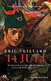 14 juli por Éric Vuillard