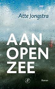 Aan open zee de Atte Jongstra