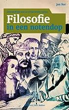De geschiedenis van de filosofie in een…