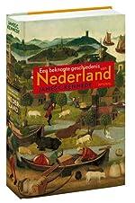 Een beknopte geschiedenis van Nederland. Vertaald door Simone Kennedy-Doornbos - James C. KENNEDY