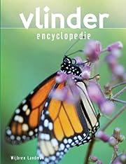 Vlinderencyclopedie – tekijä: Wijbren…