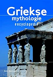 Geïllustreerde Griekse mythologie…