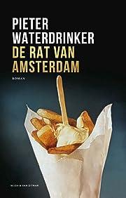 De rat van Amsterdam por Pieter Waterdrinker
