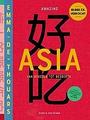 Amazing Asia: van noedels tot desserts