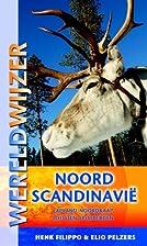 Noord-Scandinavië Lapland, Noordkaap,…