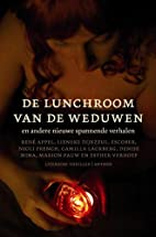 De lunchroom van de weduwen en andere nieuwe…
