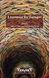 Literature for Europe? / edited by Theo D'haen and Iannis Goerlandt