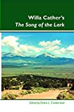 Willa Cather's The song of the lark / edited by Debra L. Cumberland