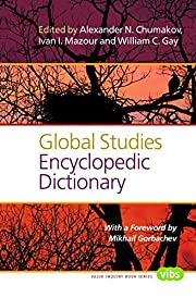 Global studies encyclopedic dictionary –…