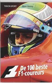 De 100 beste F1-coureurs de Alan Henry